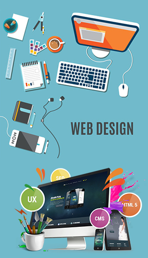 Website Design And Development Service